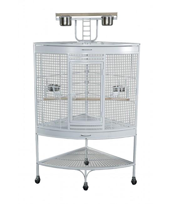 Medium Prevue Pet Corner Parrot Cage
