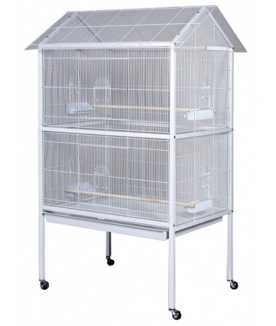Prevue Pet Flight Aviary Cage