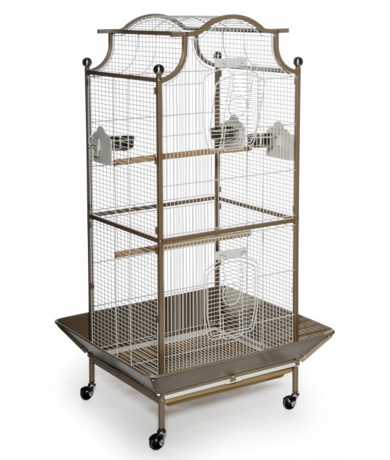 Prevue Pet Small Pagoda Cage