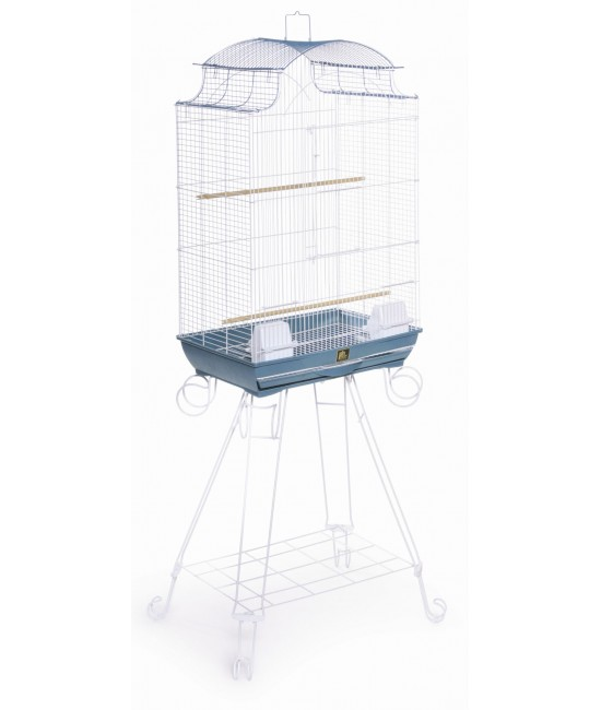 Pagoda Top Parakeet Bird Cages