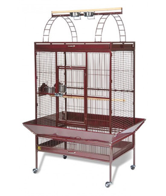 Large Prevue Bird Cages