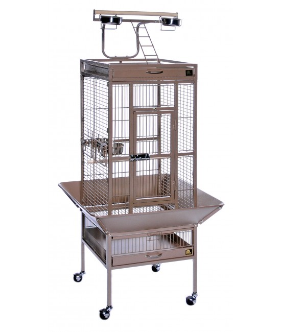 Small Select Prevue Pet Cockatiel Cage