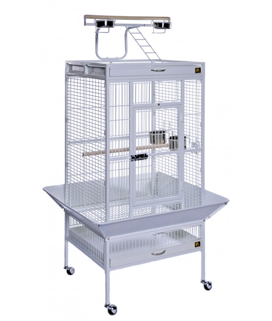 Medium Prevue Pet Parrot Cage