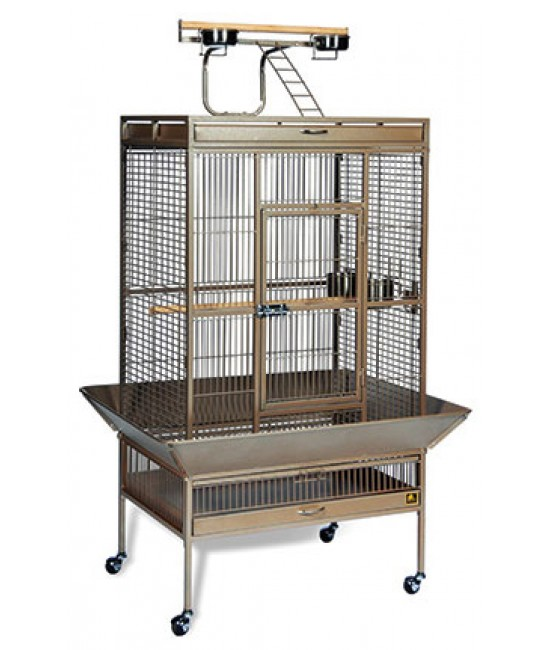 Large Select Prevue Pet Cage