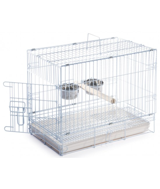 Travel Bird Cage