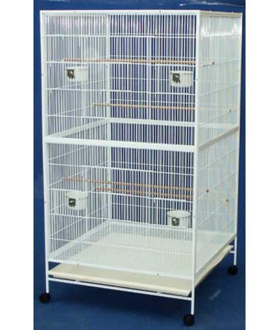 Aviary Cage