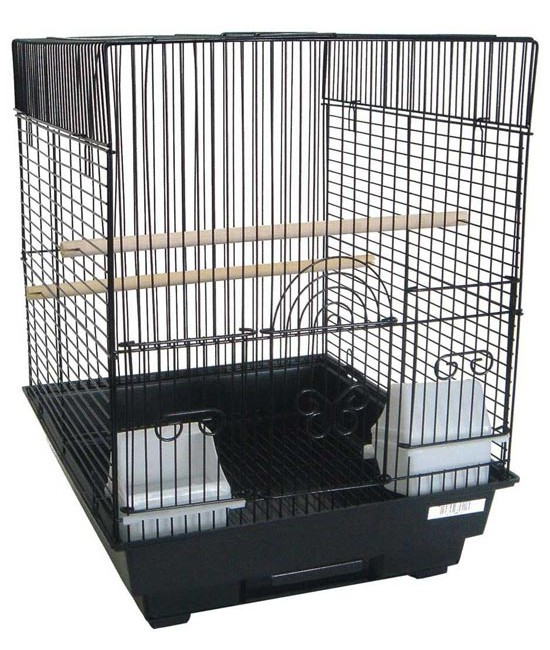 Flat Top Cage