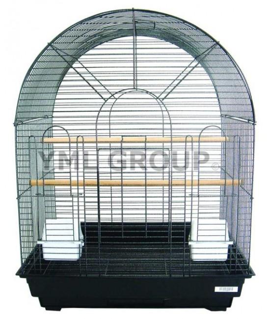Round Top Bird Cage