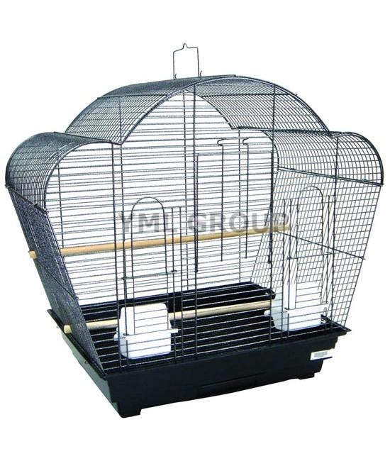 Shelltop Bird Cage