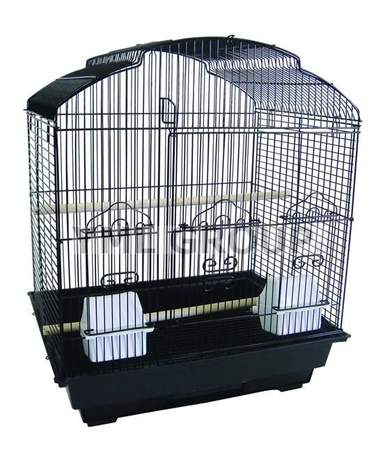 ShellTop Small Bird Cage