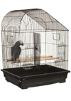 Multiple Parakeet Cage