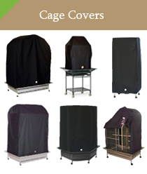 Cage Covers
