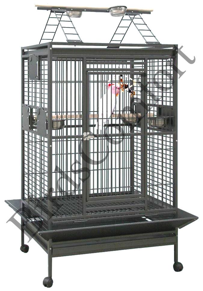 Play Top Bird Cages Presented By Birdscomfort Com