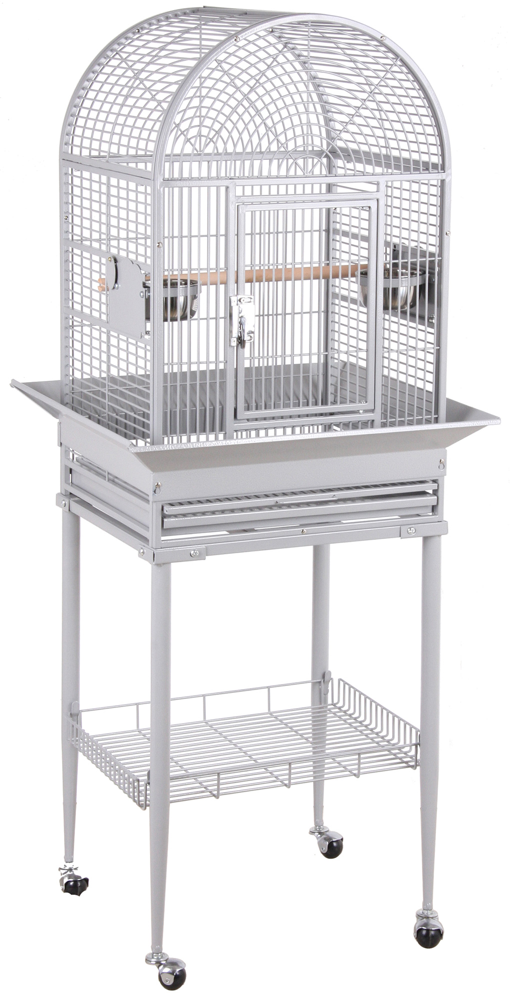 Hq Medium Arch Bird Cage 26x20 By Birdscomfort Com