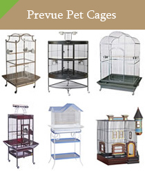 Prevue Pet Bird Cages