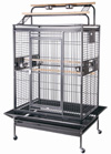 Play Top Large Bird Cage