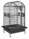 Big Bird Cage with Drop Door