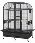 Macaw Double Bird Cage