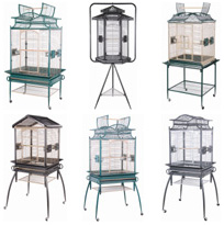 Marvelous Bird Cages
