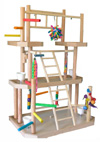 Parrot Playgym