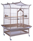 Royalty Bird Cage