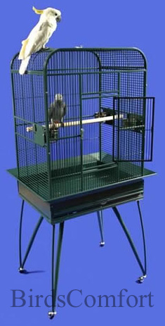 Lovebirds Cage