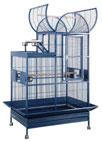 Split Exotic Bird Cages