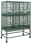 Stackable Bird Breeding Cages