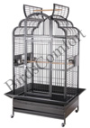 Victorian Scalloped Bird Cages
